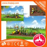 Kids Outdoor Gym Playground Equipment for Kindergarten