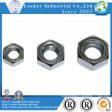 Carbon Steel Hex Nut Zinc Plated