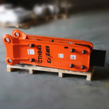 Top Open Type Hammer/Mining Breaker, Concrete Hammer, Rock and Stone Breaker Hammer, Hydraulic Breaker