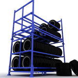 Duty Fabric Selective Cheap Tire Storage Rack