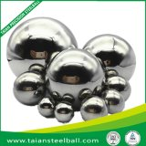ISO Approved AISI 304 Stainless Steel Ball