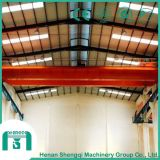 Lifting Capacity 20 Ton Double Dirder Bridge Crane
