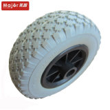 300-6 PU Foam Wheel for Wheelbarrow; in Flation-Free