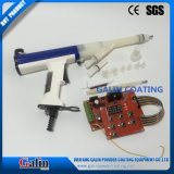 Electrostatic Powder Painting/Spray Equipment with PCB for Metal Furniture Coating