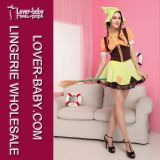 Halloween Witch Fancy Dress Costumes Suits (L15103)