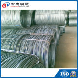 SAE 1008 Steel Wire Rod 14mm with Fast Shipment