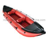 Cheap Inflatable PVC Kayak