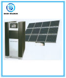 Ground Roof Mounting 5000W Solar System with Battery off Grid System Solar for Home 5 Kw