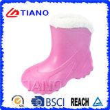 Winter Outdoor Snow Ankle EVA Boot for Children (TNK60002)
