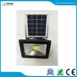 20W Senser Portable Solar Powered LED Rechargeable Camping Flood Light