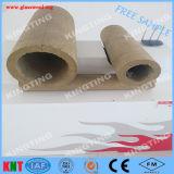 Insulation Rock Wool Steel Pipes Rockwool Tube