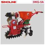 Walk Tractor Seeder Planter