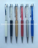 Promotional Crystal Metal Pen (M3001B)