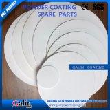 Fluidized Plate for Powder Coating Hopper