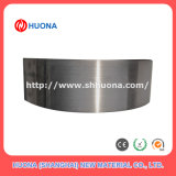 Factory Supply 99.6% Pure Nickel Strip 0.15*3mm for Li Ion 18650 Battery Pack Assembly