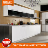 Modern Design MDF White Wholesale Kitchen Cabinets