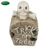 Scary Holiday Decorations on Halloween Skeleton Craft for Sale