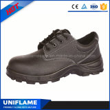 Men Steel Toe Cap Brand Safety Shoes Ufa023