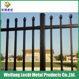 Protective Garden/Playground/Farm/Pool Security Hot Dipped Galvanized Steel Fenceing