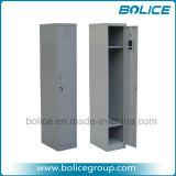 Single Tier Personal Storage Knock-Down Metal Lockers