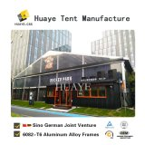 Large Outdoor Fireproof Sport Tent for Balls and Swimming