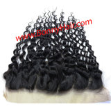 "Ear to Ear 13""X4"" Lace Frontal Closure Wholesale Price, 100% Virgin Remy Human Hair, High Quality, Competitive Price, Customized Order Available"