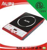 Schott ceran glass 1500W 120V ETL home appliance electric induction Cooker