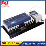 Dual Driver Supply C B Level Automatic Transfer Switch