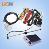 GPS Tracker with Sos Panic Button for All Cars/Vehicles (TK108-LE)