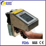 Cycjet Logo Batch Code Shift Group Expiry Date Manufacturing Inkjet Printer 54mm