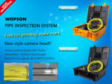 Sewer Drain Problem Inspection CCTV Pipe Camera Wholesale