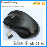Profesional Hot Sell Nano Receiver Wireless Mouse
