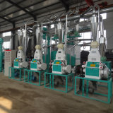Wheat Flour Mill Processing Line