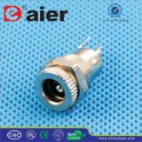 Metal 2.1mm/2.5mm * 5.5mm DC Jack