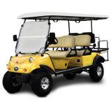 Wholesale 6 Passenger Electric Golf Car