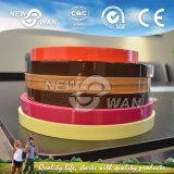 High Glossy PVC / ABS / Acrylic Edge Banding Tapes