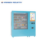 Small Mini Automatic Touch Screen Vending Machine