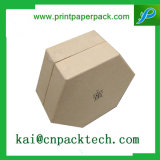Customized Printed Handmade cosmetic Paper Gift Box for Packing