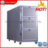 Morgue 3 Body Cooler Mortuary Cold Room Mortuary Freezer