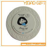 Customized Silicone Cup Mat for Promotional Gift (YB-CM-01)