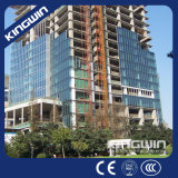 Innovative Facade Design and Engineering - Aluminum and Glass Facade