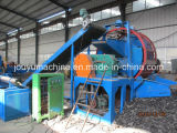 New Design Used Tire Recycling Production Line