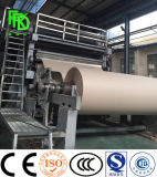 Kraft Corrugated Paper Carton Box Package Paper Making Machine, Waste Paper and Wheat Straw as The Raw Material