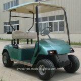 2 Passengers Electric Mini Utility Golf Car Price