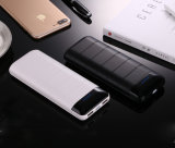 High-Capacity Dual-USB 12000mA Power Bank for iPhone