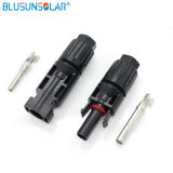 UL Approved Mc4 Solar Socket Connector