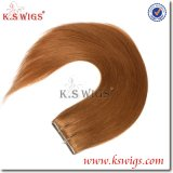 Promotion High Quality Human Hair PU Skin Weft