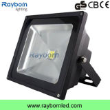 Garden Pure White 5000k 5000lumens 50W LED Outdoor Floodlight