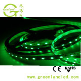 Shenzhen Factory Wholesale Ce RoHS Approved 5m 5050 RGB LED Flexible Strip