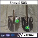 Tangshan Hebei Manufacturer Good Sell S503 Carbon Steel Shovel Spade